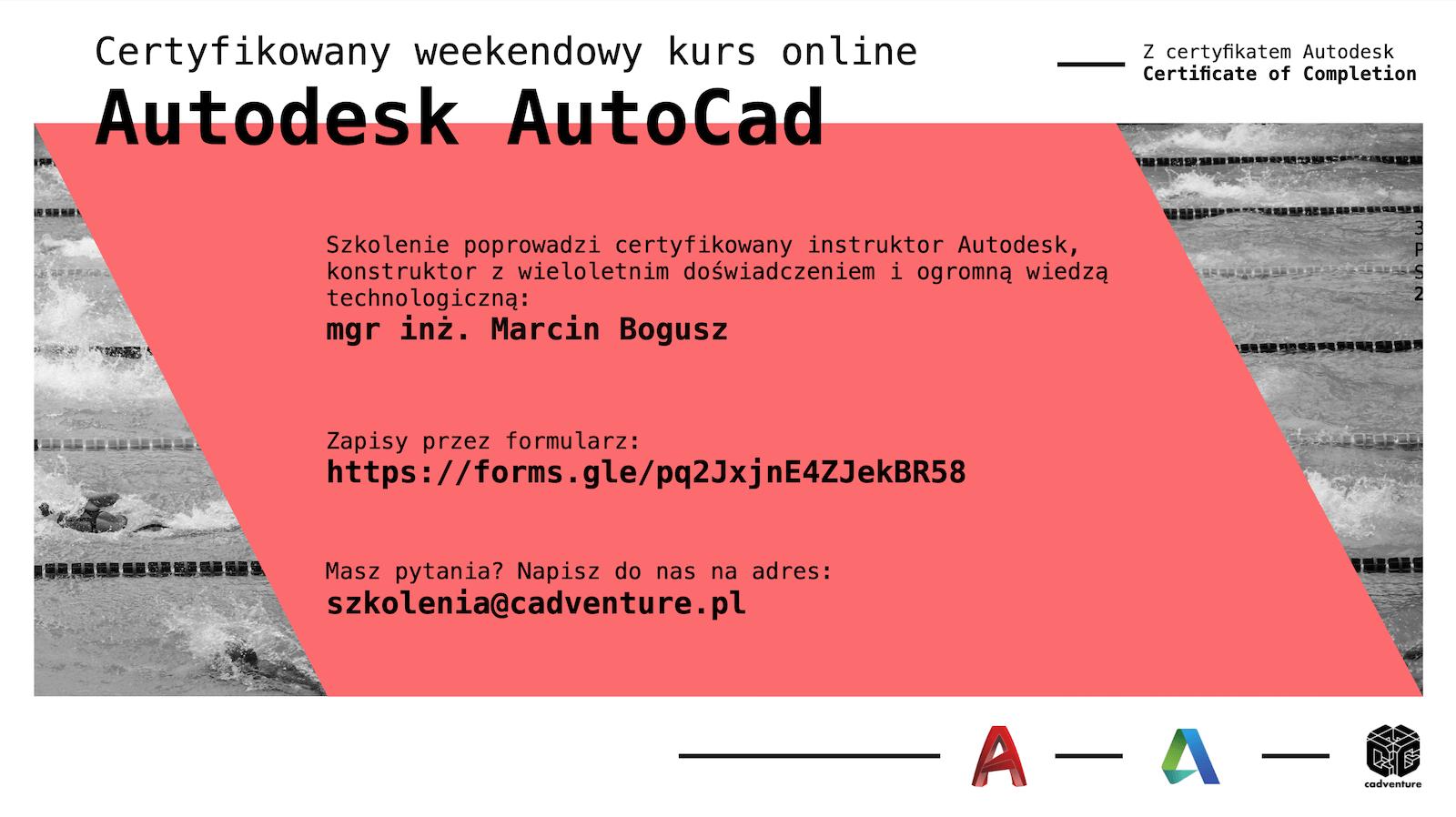 cadventure.pl - autocad - kurs - 6
