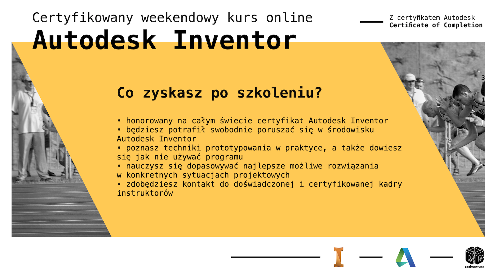 cadventure.pl - inventor - kurs - 3