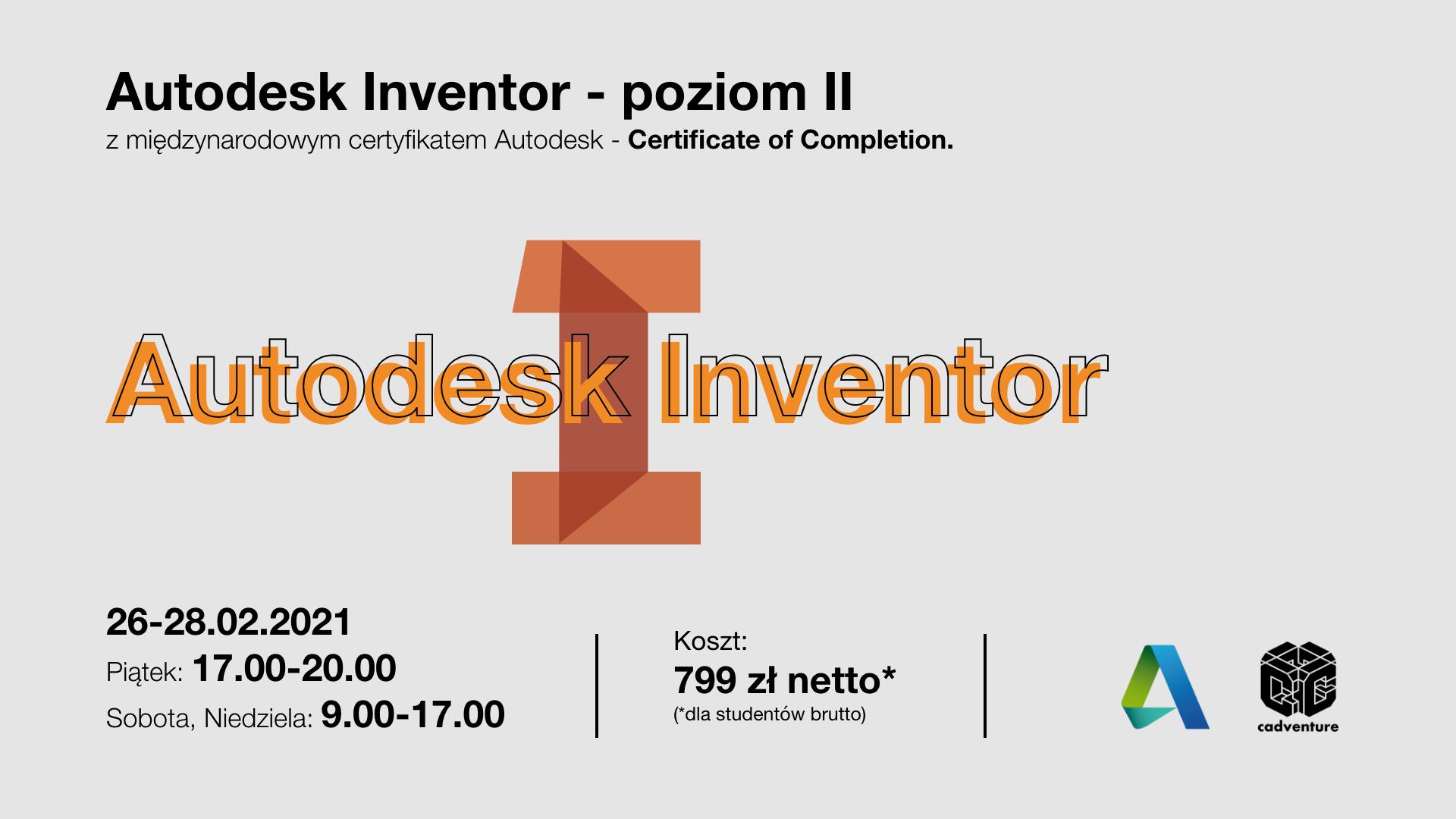 inventor II 26-28.02.2021