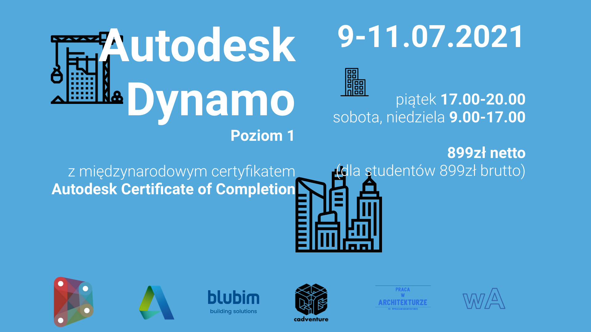 Dynamo 9-11.07.2021