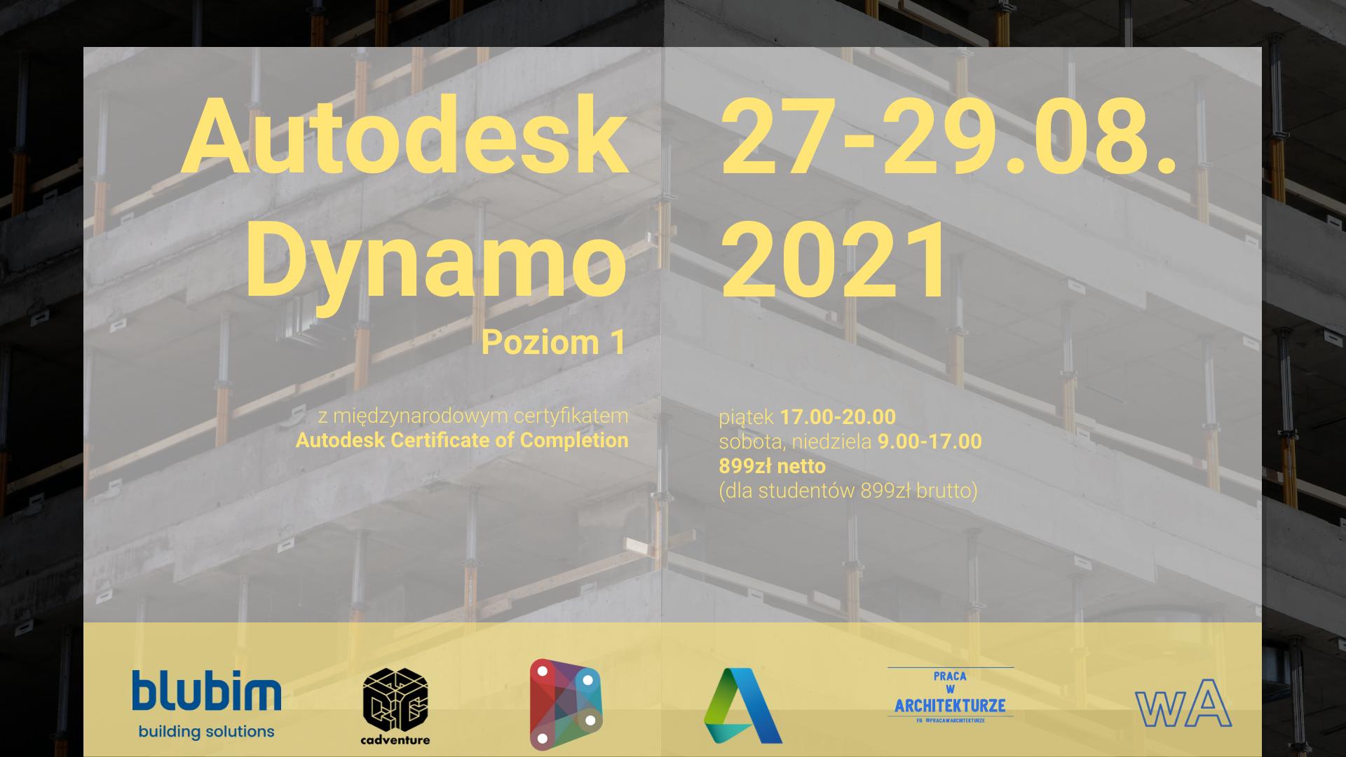 Dynamo 27-29.08