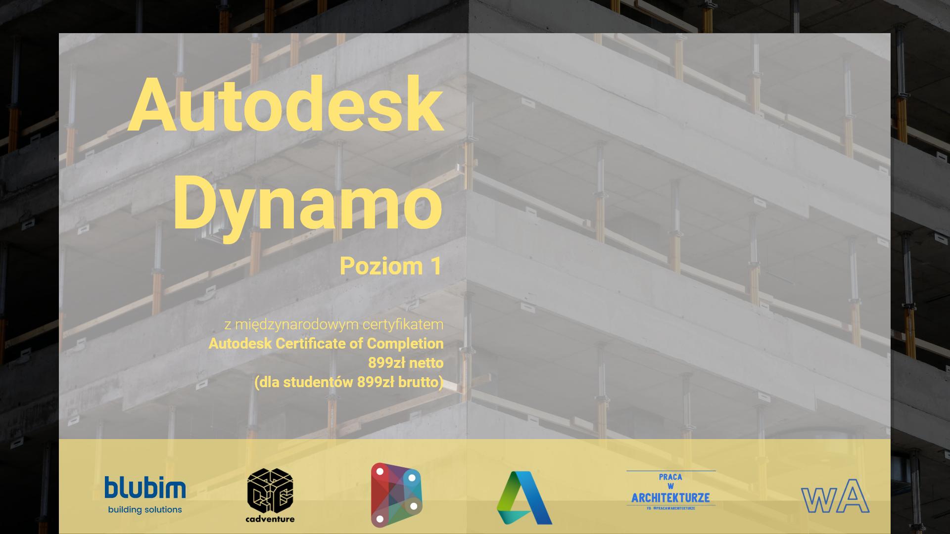 Dynamo I
