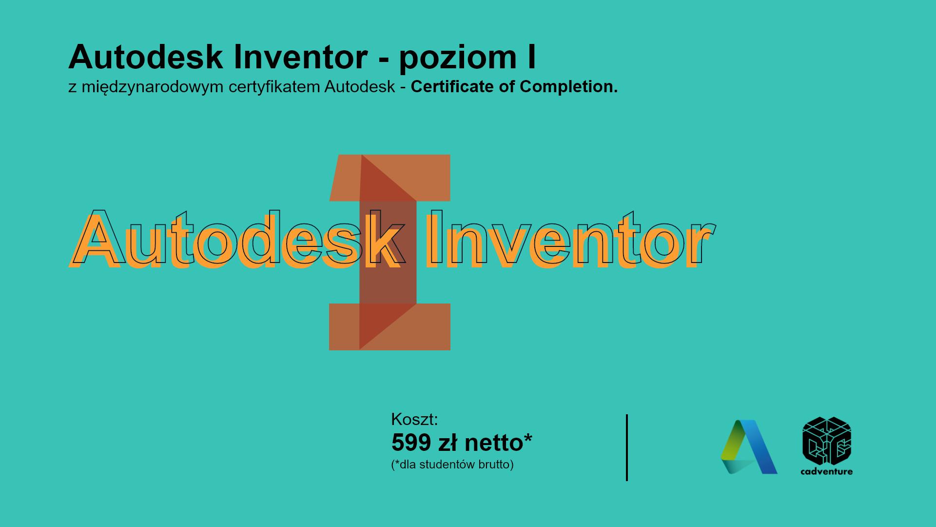 Inventor I